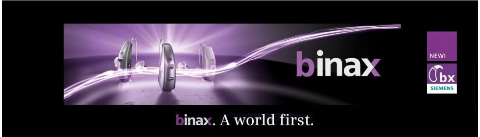 Siemens Binax