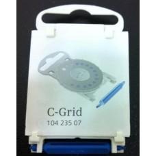 Siemens C-Grid Disposable Wax Protection WaxGuard Guard Wax Protector